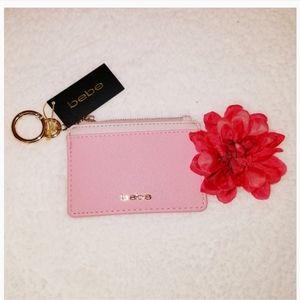 BEBE credit card case